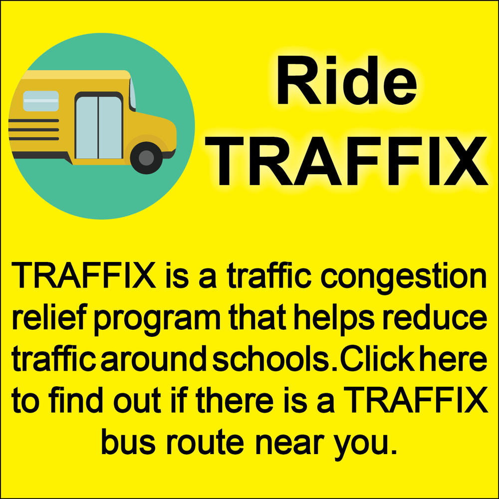 Ride Traffix Bus
